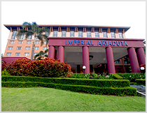 Imperial Aryaduta Hotel & Country Club